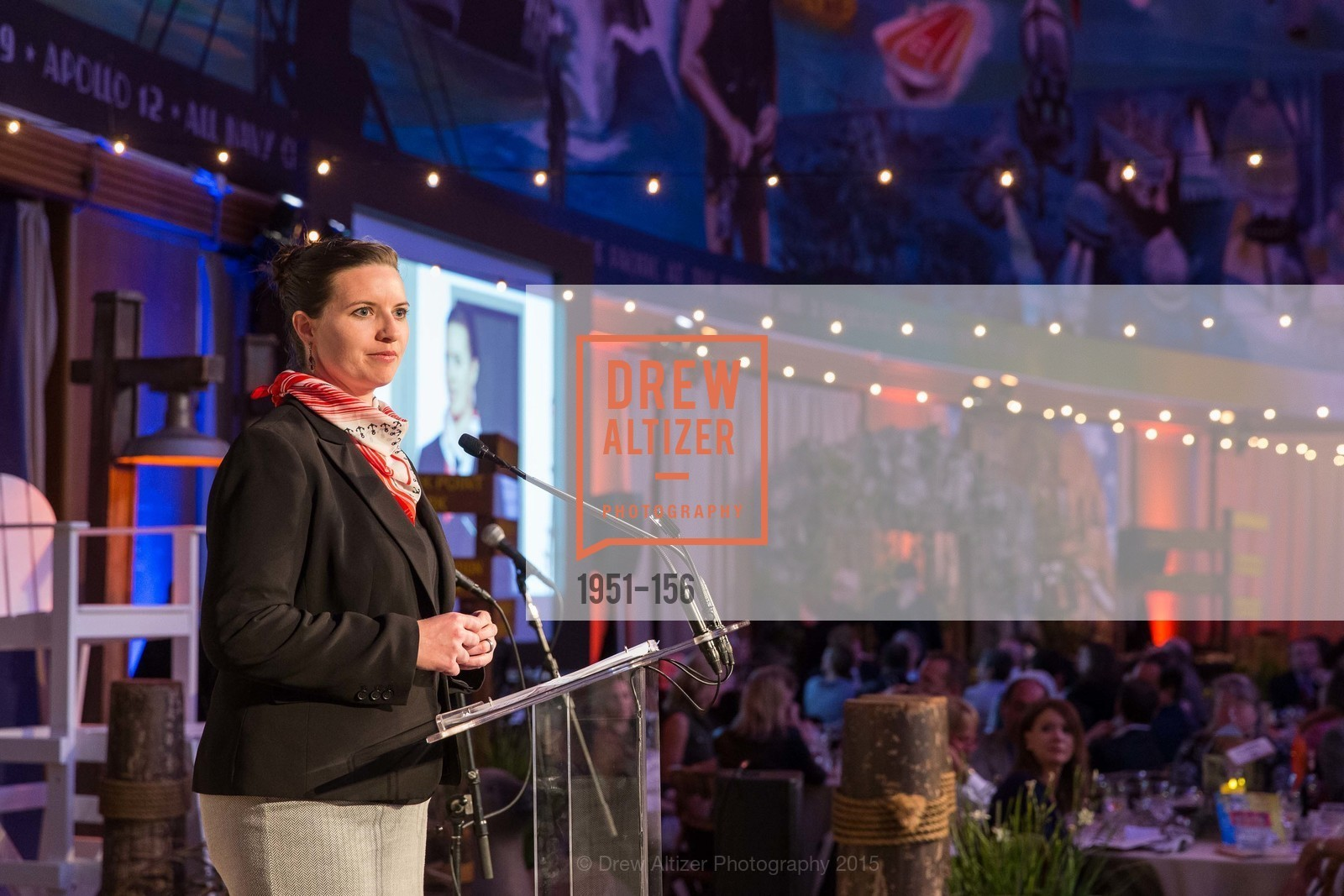 Kristina Acevedo Cross, California State Parks Foundation's GOLDEN POPPY AWARDS, Treasure Island Building One. 1 Avenue of the Palms, June 5th, 2015,Drew Altizer, Drew Altizer Photography, full-service event agency, private events, San Francisco photographer, photographer California
