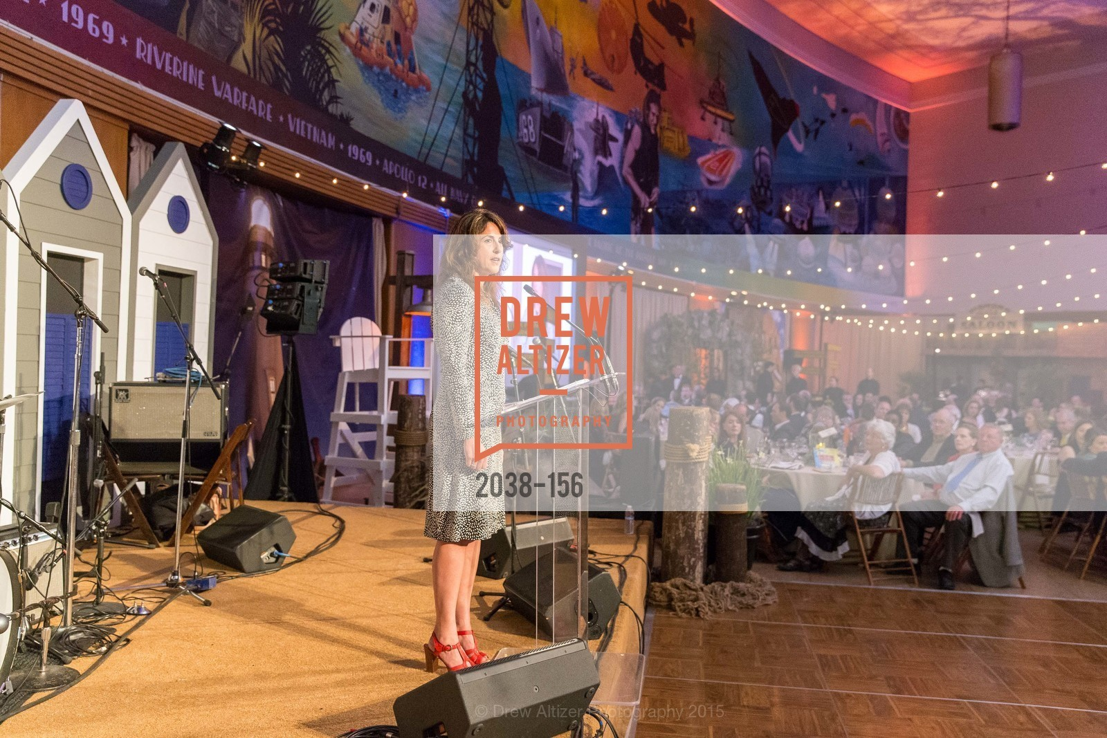 Jennifer Peck, California State Parks Foundation's GOLDEN POPPY AWARDS, Treasure Island Building One. 1 Avenue of the Palms, June 5th, 2015,Drew Altizer, Drew Altizer Photography, full-service agency, private events, San Francisco photographer, photographer california