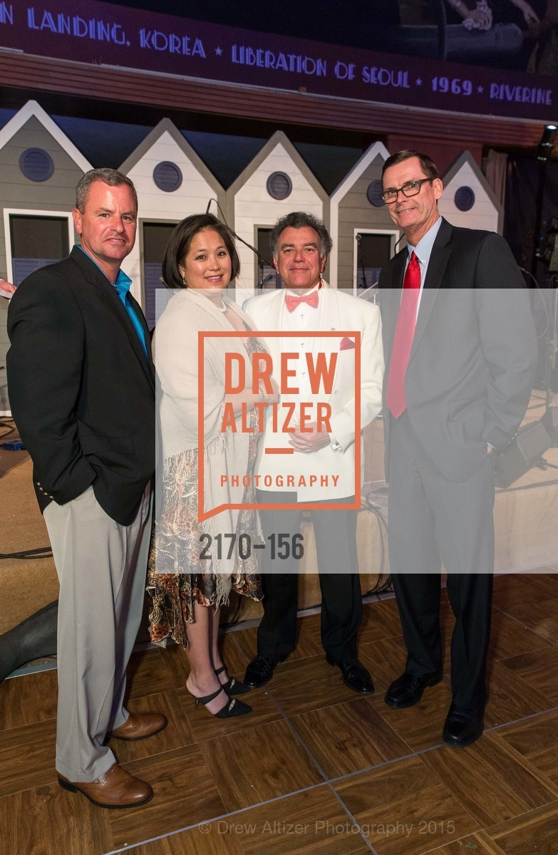 Steve Carey, Virginia Chang Kiraly, Dave Mandelkern, Doug Beebe, California State Parks Foundation's GOLDEN POPPY AWARDS, Treasure Island Building One. 1 Avenue of the Palms, June 5th, 2015,Drew Altizer, Drew Altizer Photography, full-service agency, private events, San Francisco photographer, photographer california