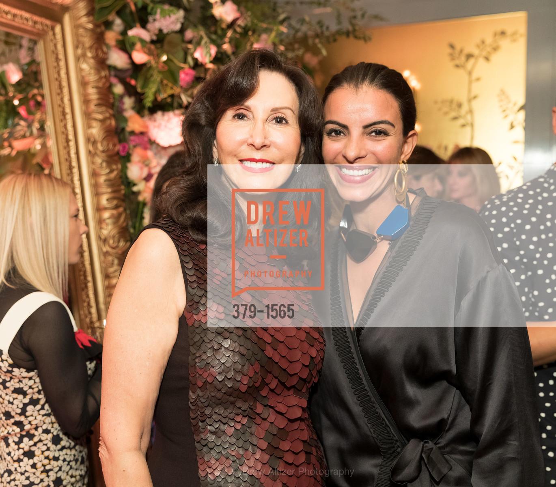 Carolyn Chandler, Sonia Maria Edwards, Photo #379-1565