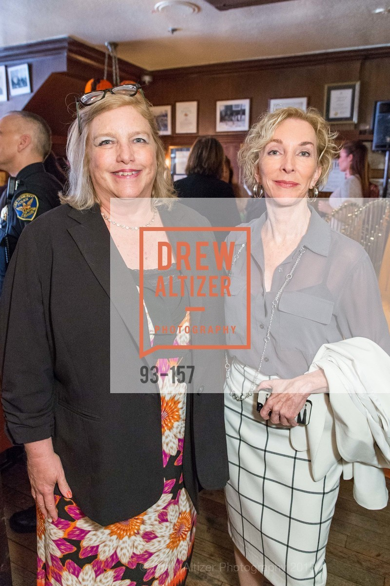 Sue Blackman, 3-Ring Lunch Celebration honoring Renel Brooks-Moon, John's Grill. 63 Ellis Street, June 7th, 2015,Drew Altizer, Drew Altizer Photography, full-service event agency, private events, San Francisco photographer, photographer California