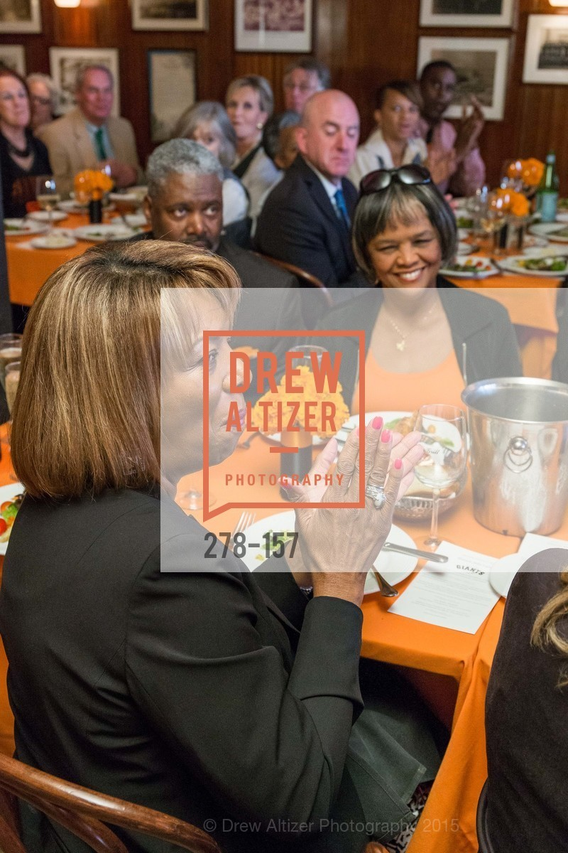 Atmosphere, 3-Ring Lunch Celebration honoring Renel Brooks-Moon, John's Grill. 63 Ellis Street, June 7th, 2015,Drew Altizer, Drew Altizer Photography, full-service agency, private events, San Francisco photographer, photographer california