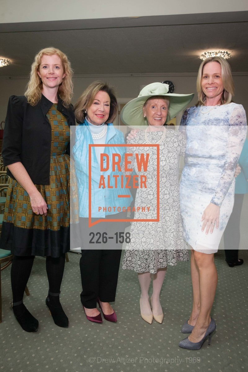 Top pics, Metropolitan Club Hosts Centennial Tea, June 8th, 2015, Photo,Drew Altizer, Drew Altizer Photography, full-service event agency, private events, San Francisco photographer, photographer California