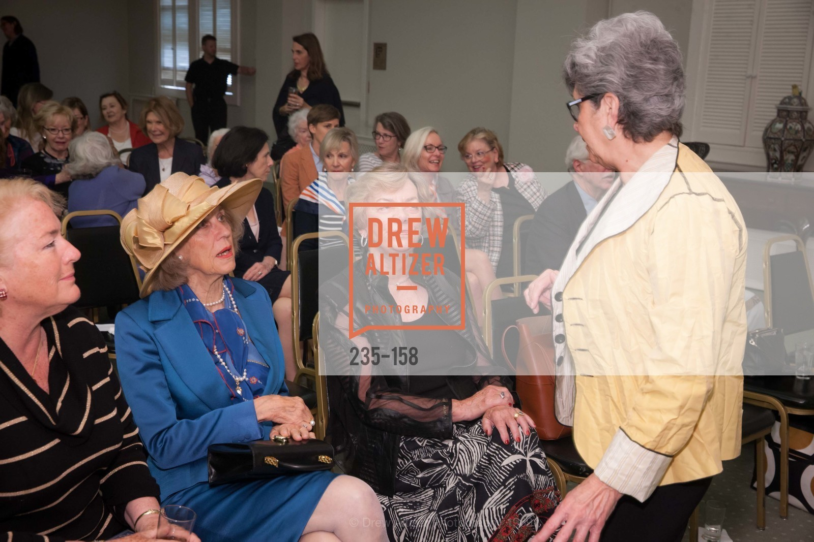 Extras, Metropolitan Club Hosts Centennial Tea, June 8th, 2015, Photo,Drew Altizer, Drew Altizer Photography, full-service event agency, private events, San Francisco photographer, photographer California