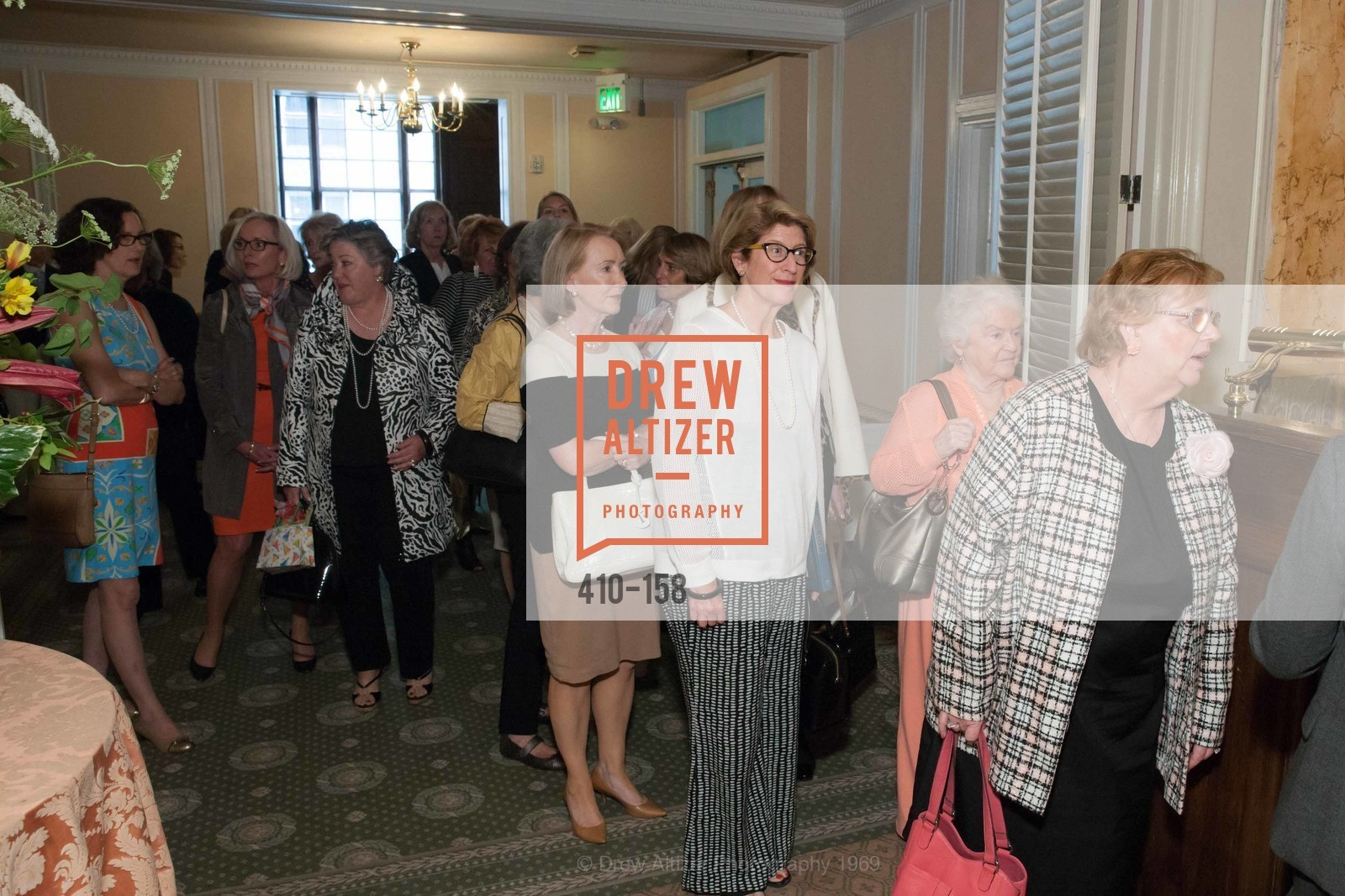 atmosphere, Metropolitan Club Hosts Centennial Tea, June 8th, 2015, Photo,Drew Altizer, Drew Altizer Photography, full-service agency, private events, San Francisco photographer, photographer california