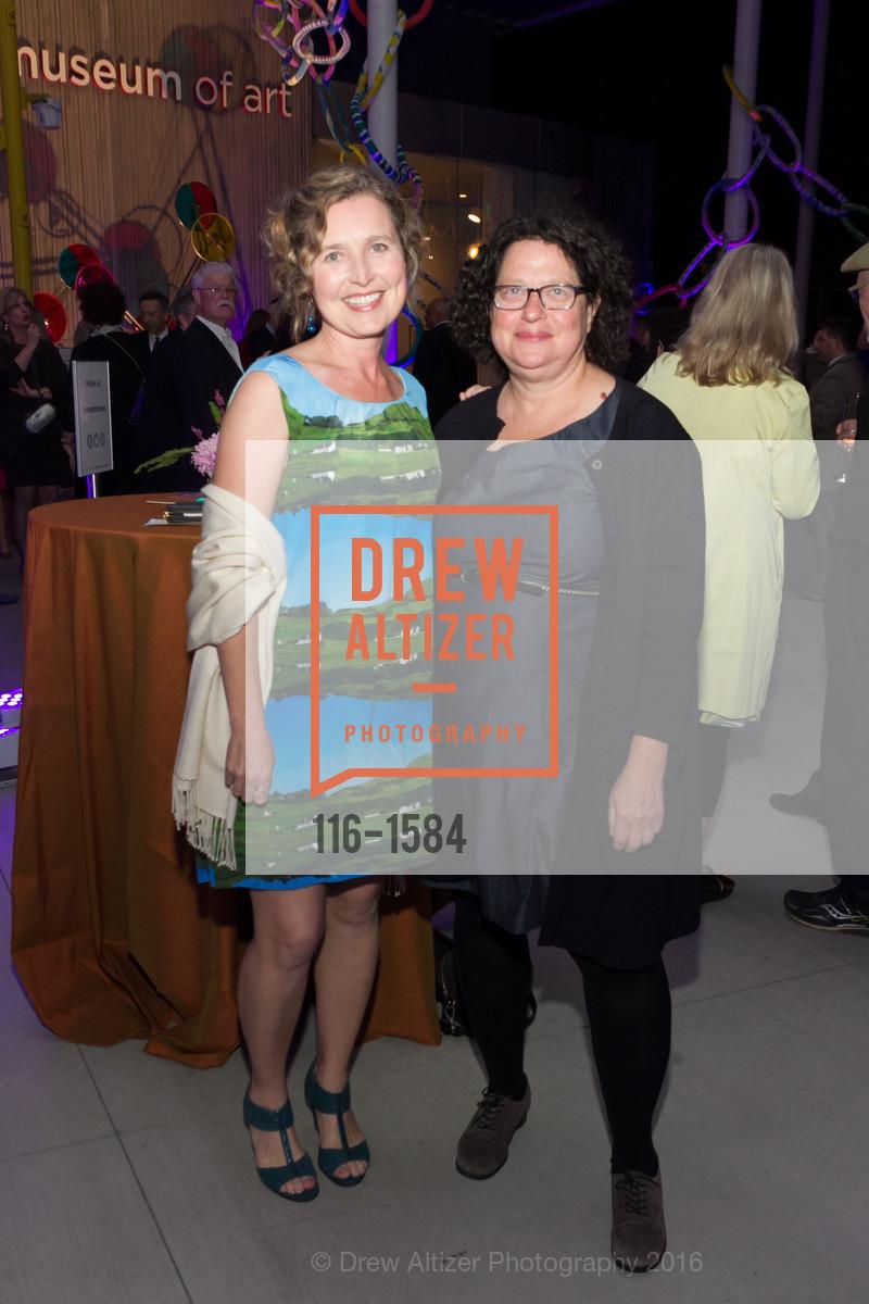 Jessica Howe, Betty Sue Hertz, Director's Debut, Manetti Shrem Museum of Art. Old Davis Road at Alumni Lane, November 12th, 2016