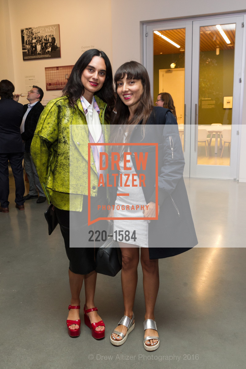 Sarvia Jasso, Katherine Garcia, Photo #220-1584