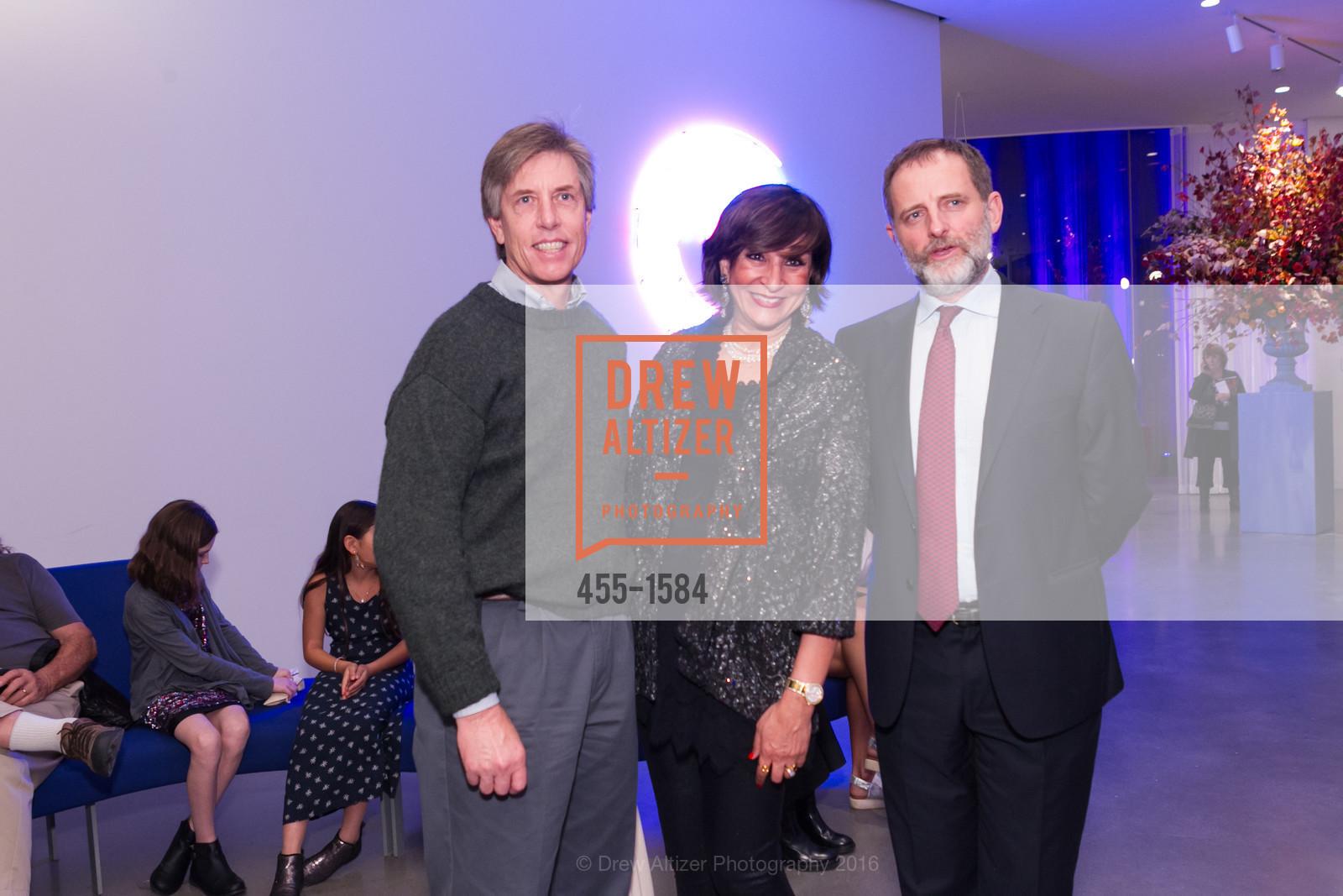 Matt Rayo, Teji Singh, Stefano Aluffi, Photo #455-1584