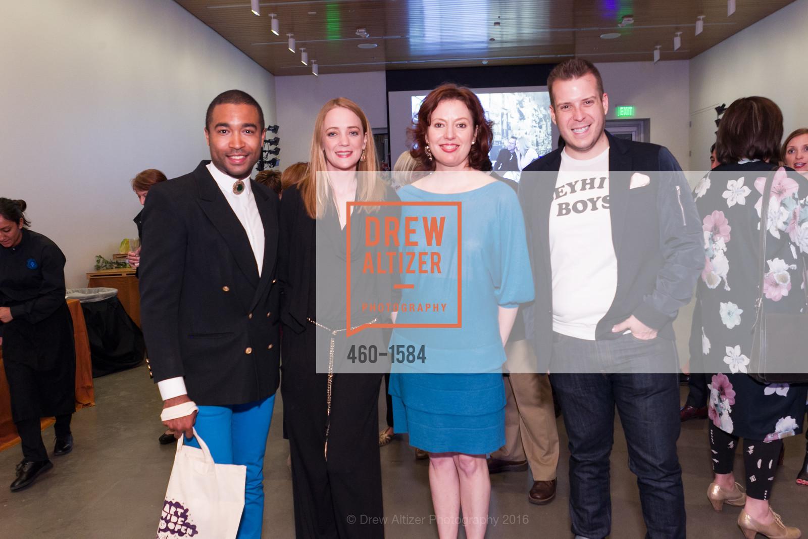 Trey Borden, Allison Joy, Rachel Teagle, Justin Knighten, Photo #460-1584
