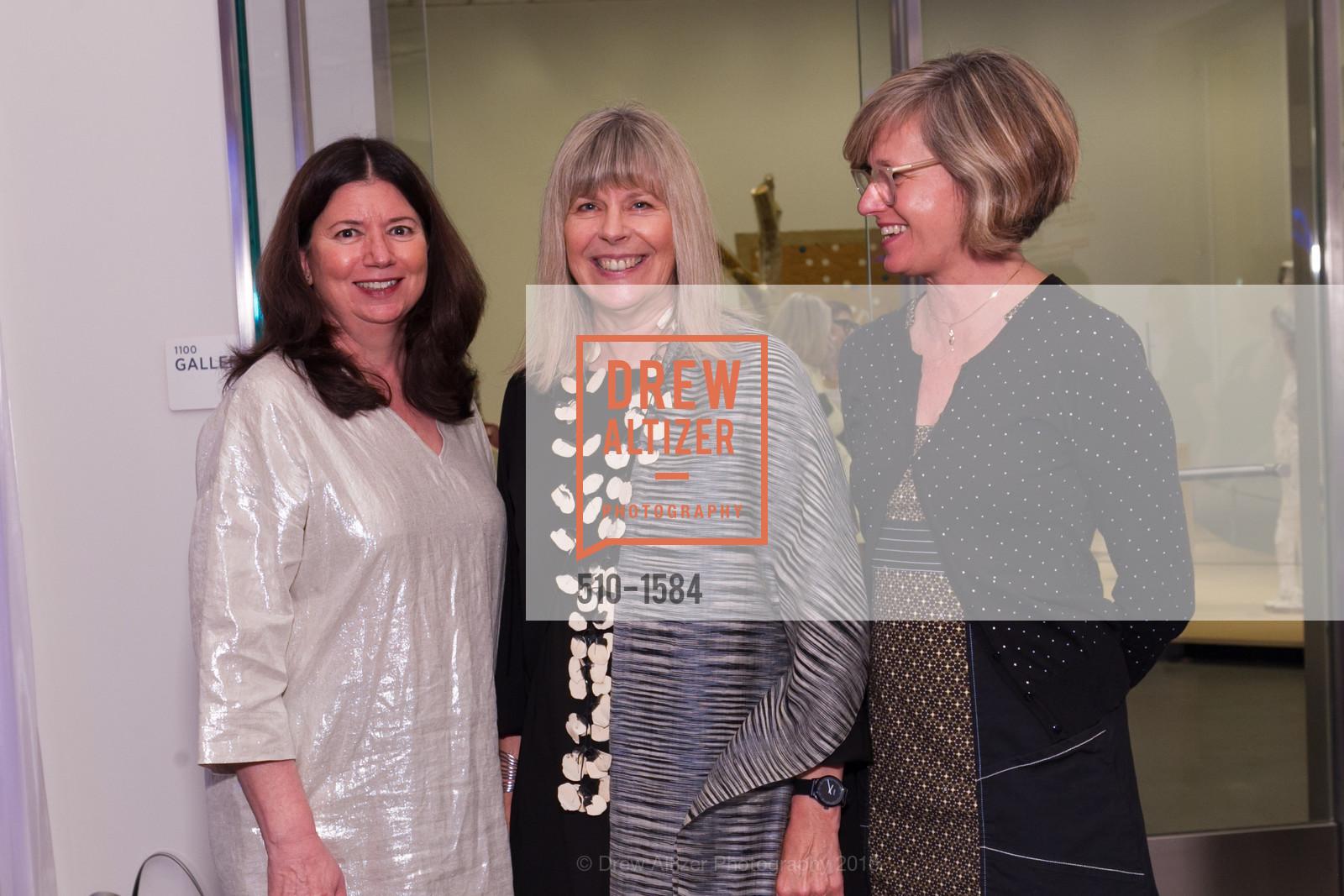 Pauline Shaver, Katherine Resener, Alison Pebworth, Photo #510-1584