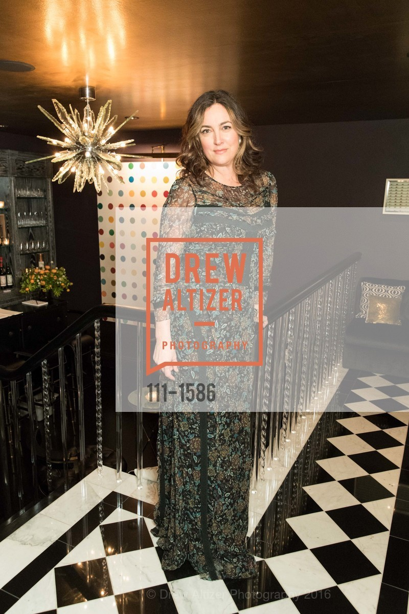 Alexis Traina, Veronica Beard San Francisco Pop-Up Shop Launch Event, Private Residence, November 15th, 2016
