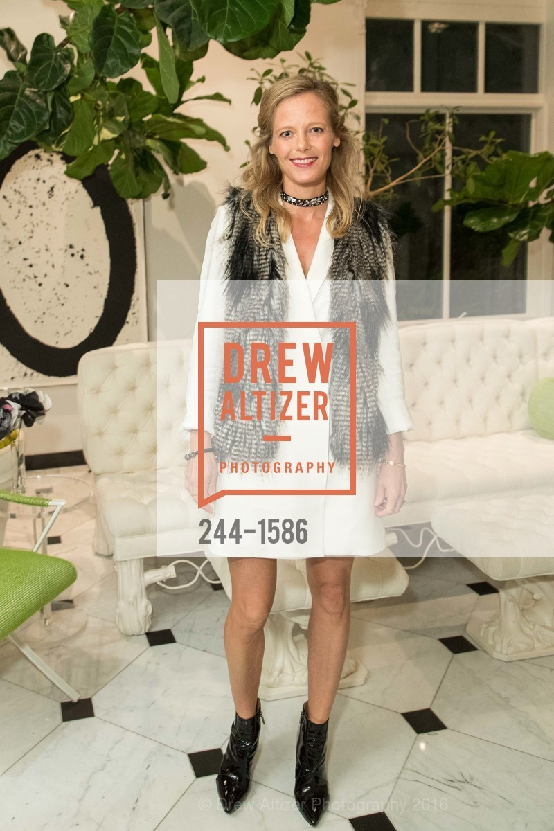 Katie Traina, Veronica Beard San Francisco Pop-Up Shop Launch Event, Private Residence, November 15th, 2016
