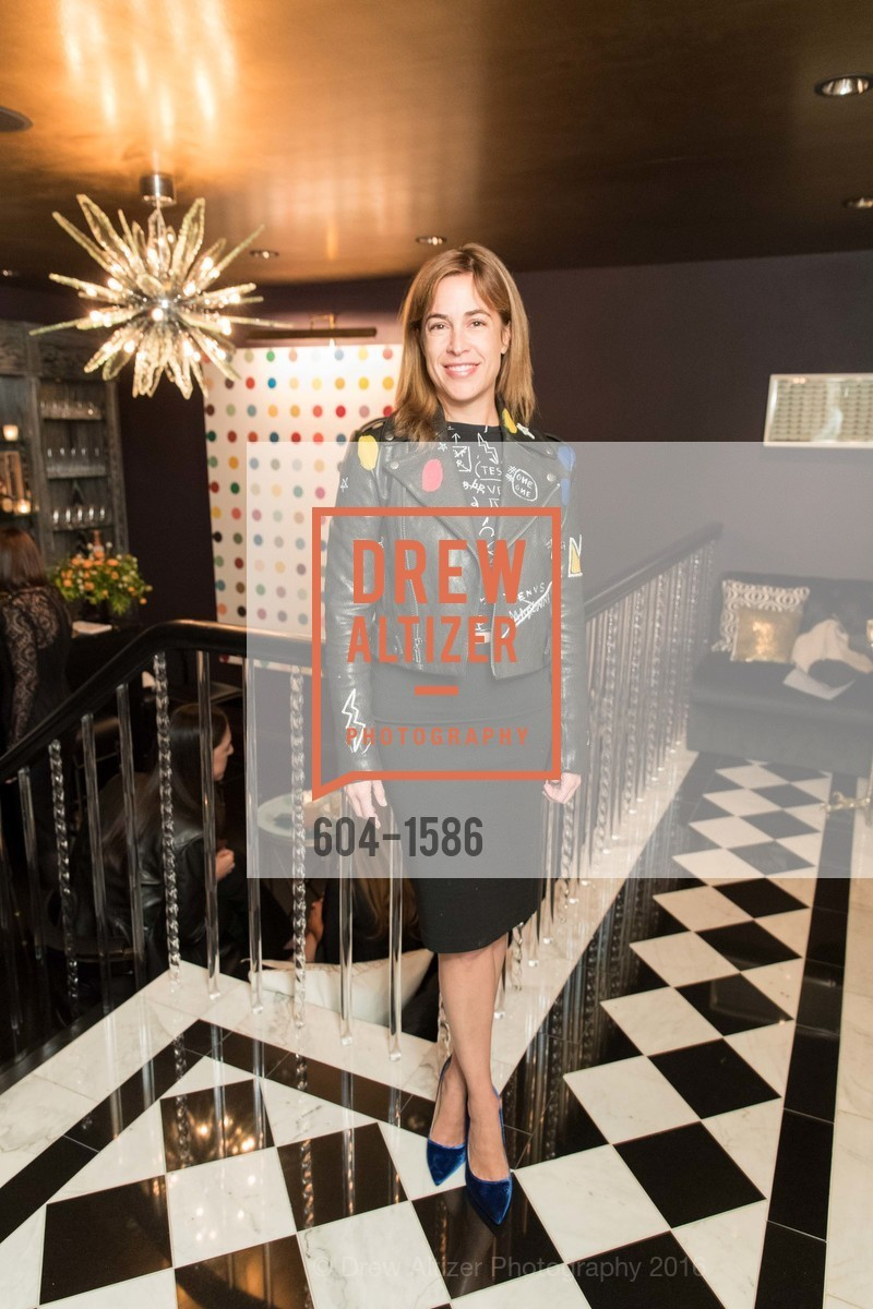 Alison Pincus, Veronica Beard San Francisco Pop-Up Shop Launch Event, Private Residence, November 15th, 2016