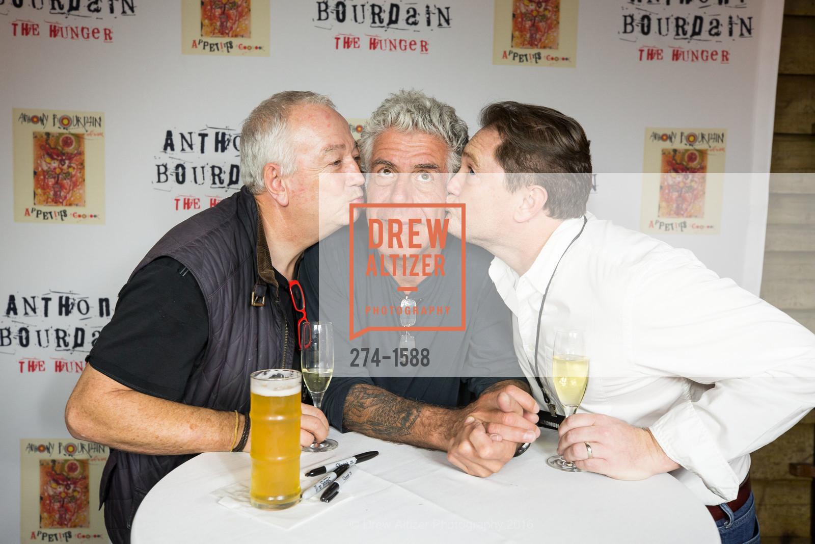 Anthony Bourdain, Liam Mayclem, Photo #274-1588