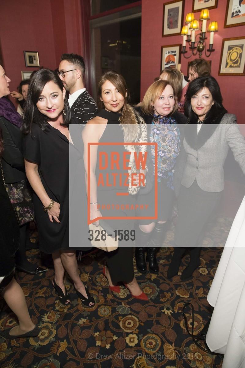 Jamie Pearce, Anita Drew, Julie Butenko, Photo #328-1589