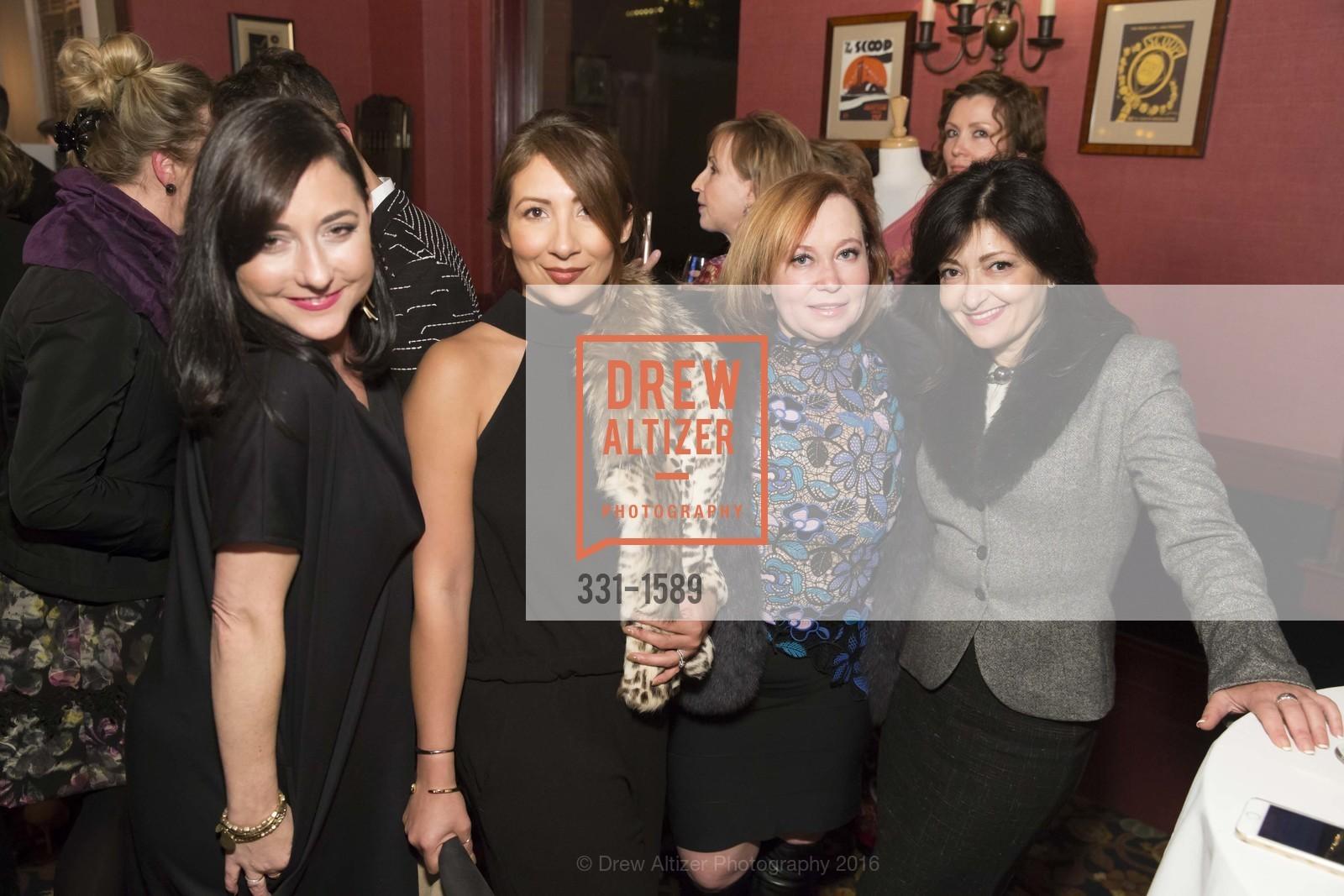 Jamie Pearce, Anita Drew, Julie Butenko, Photo #331-1589