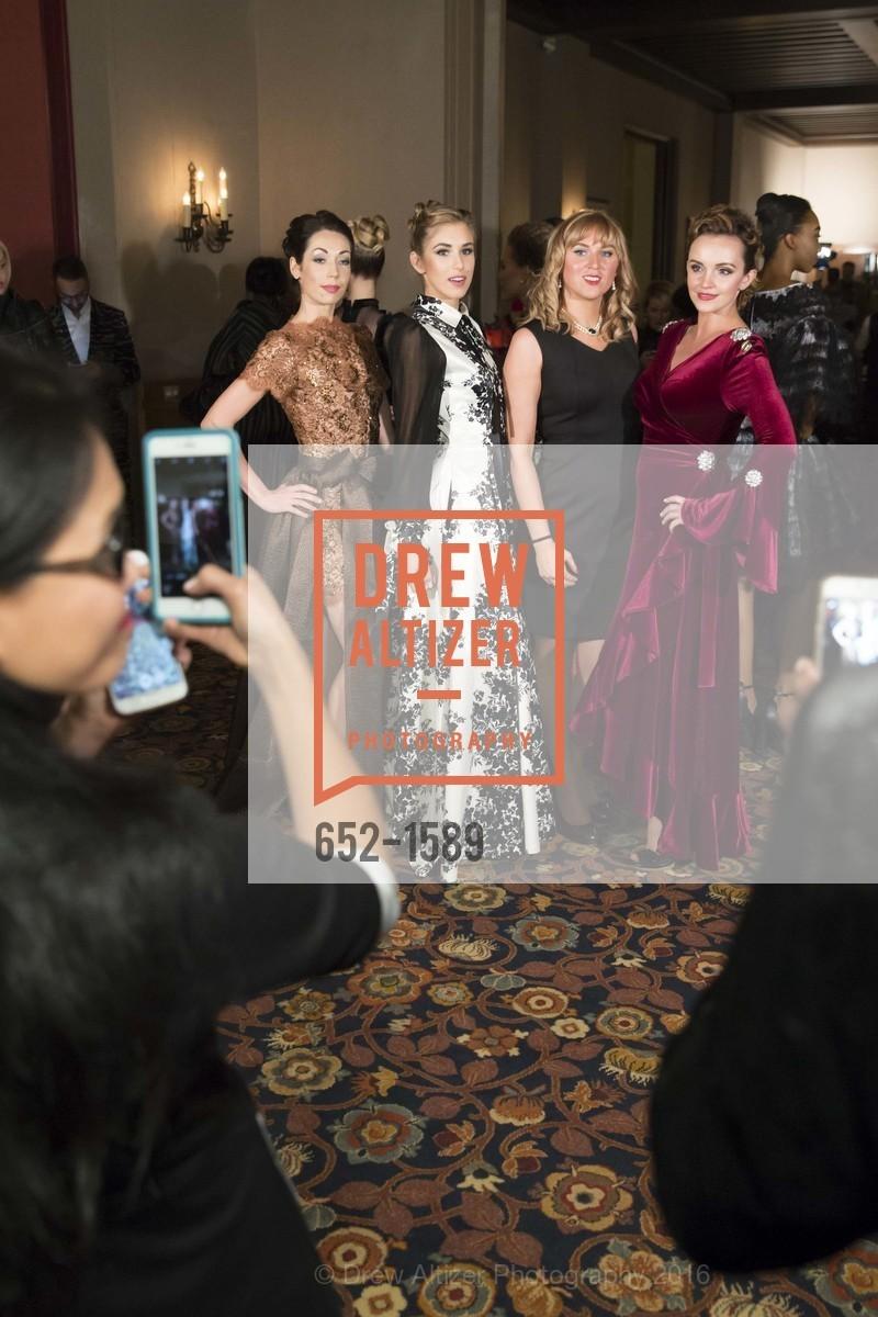 Models, Photo #652-1589