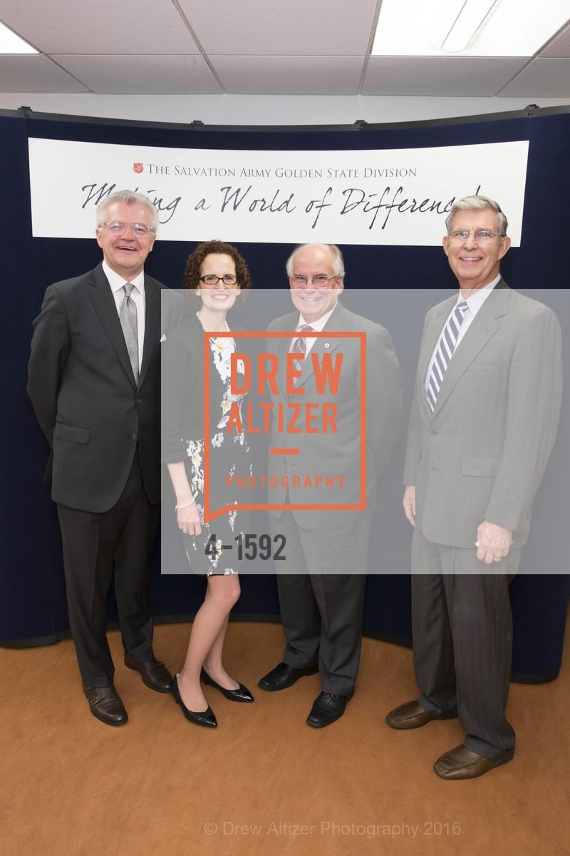 Doug Person, Robin Allen, Peter Ratto, Bert Decker, Photo #4-1592