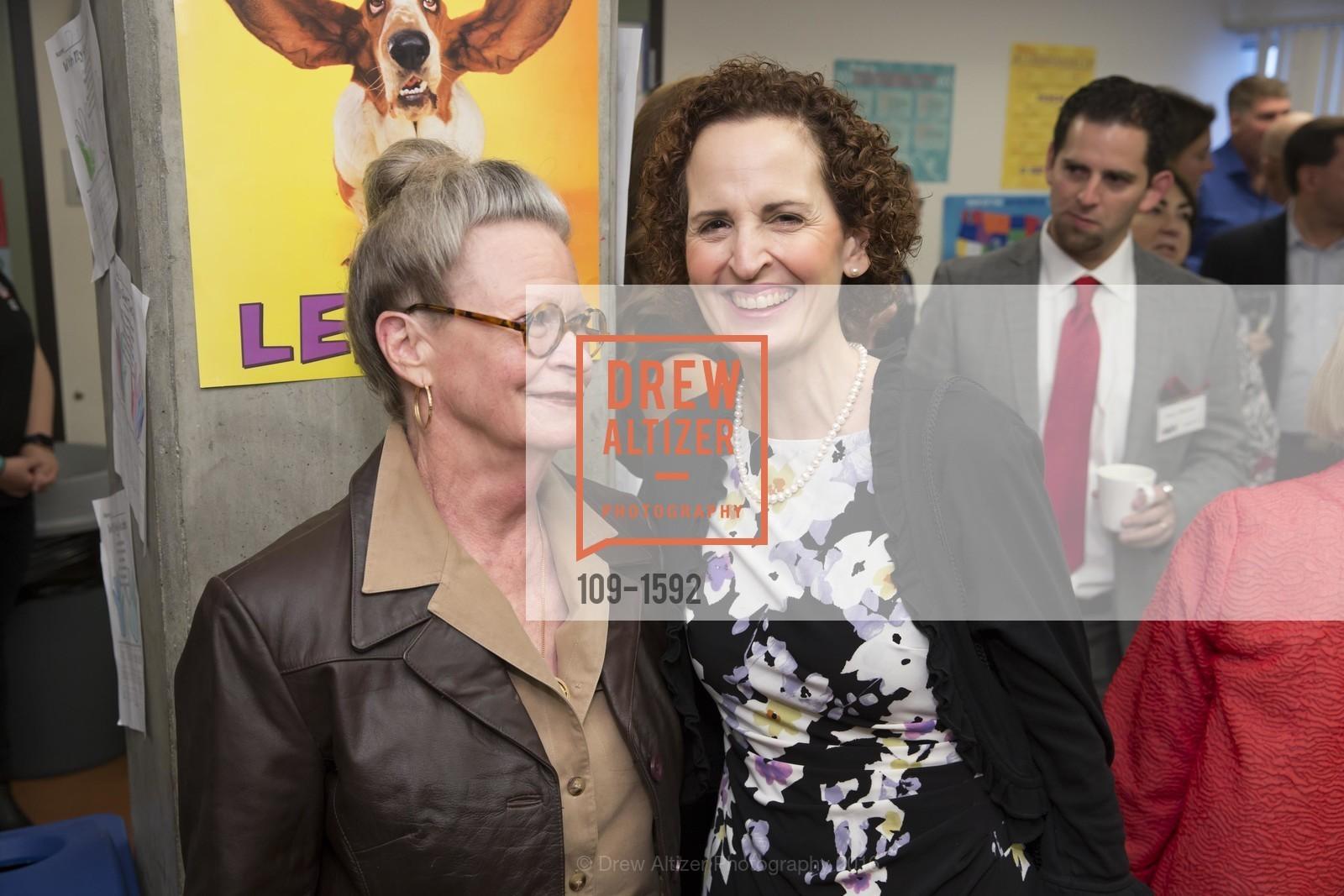 Jane Huber, Robin Allen, Photo #109-1592