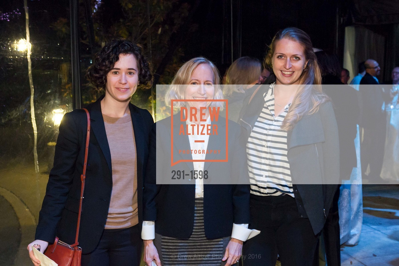 Rosalind Schonwald, Suzanne Bell, Joanna Bell, Photo #291-1598