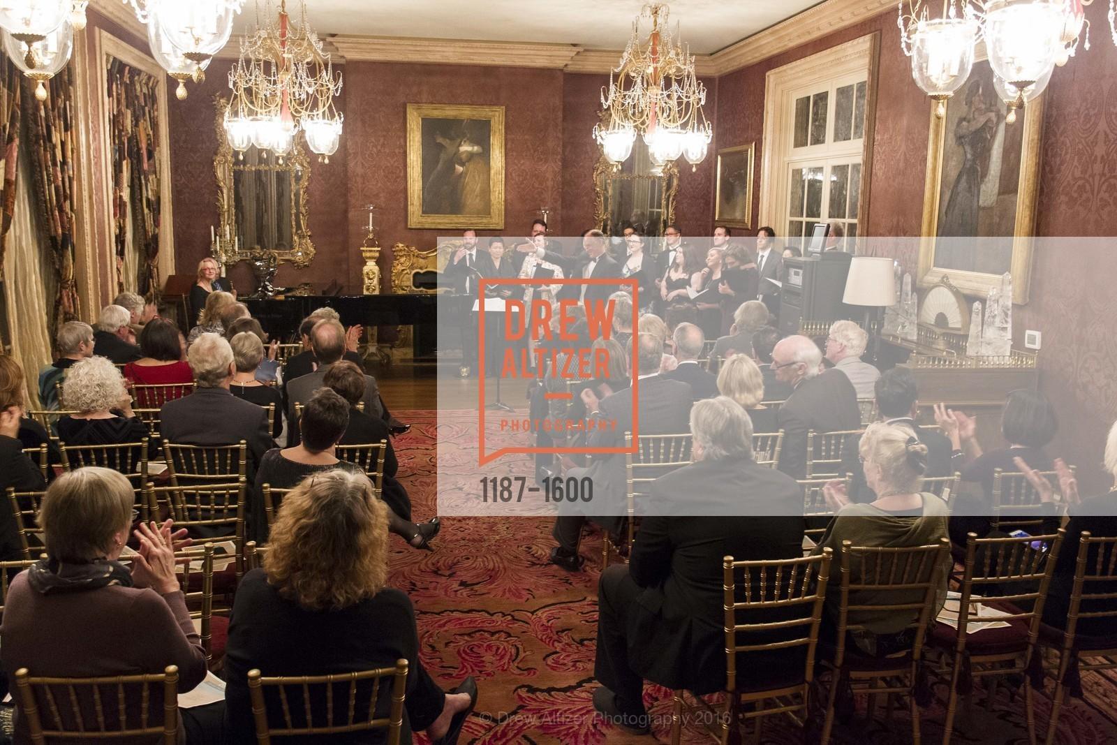 Volti SF Chamber Chorus, Photo #1187-1600