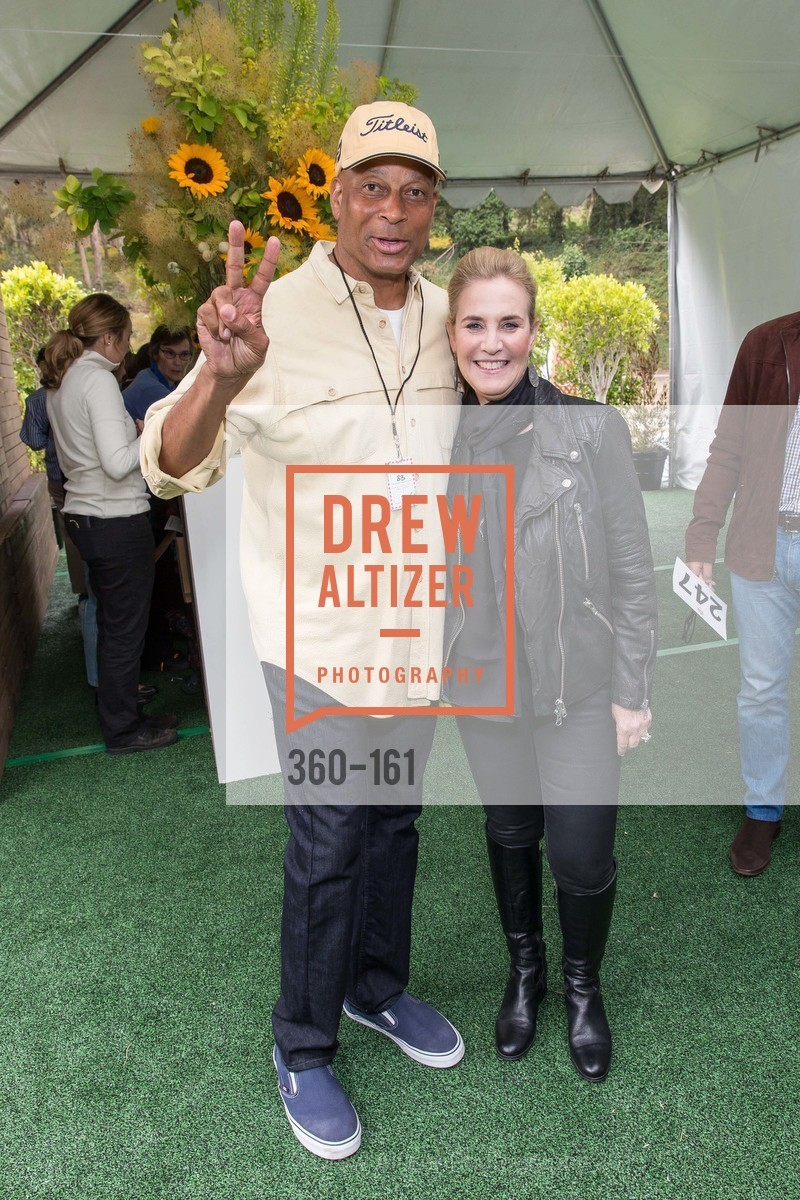 Ronnie Lott, Lisa Goldman, THE BIG PICNIC Kicking off  2015 Stern Grove Season, Stern Grove. 2750 19th Avenue, June 14th, 2015,Drew Altizer, Drew Altizer Photography, full-service agency, private events, San Francisco photographer, photographer california