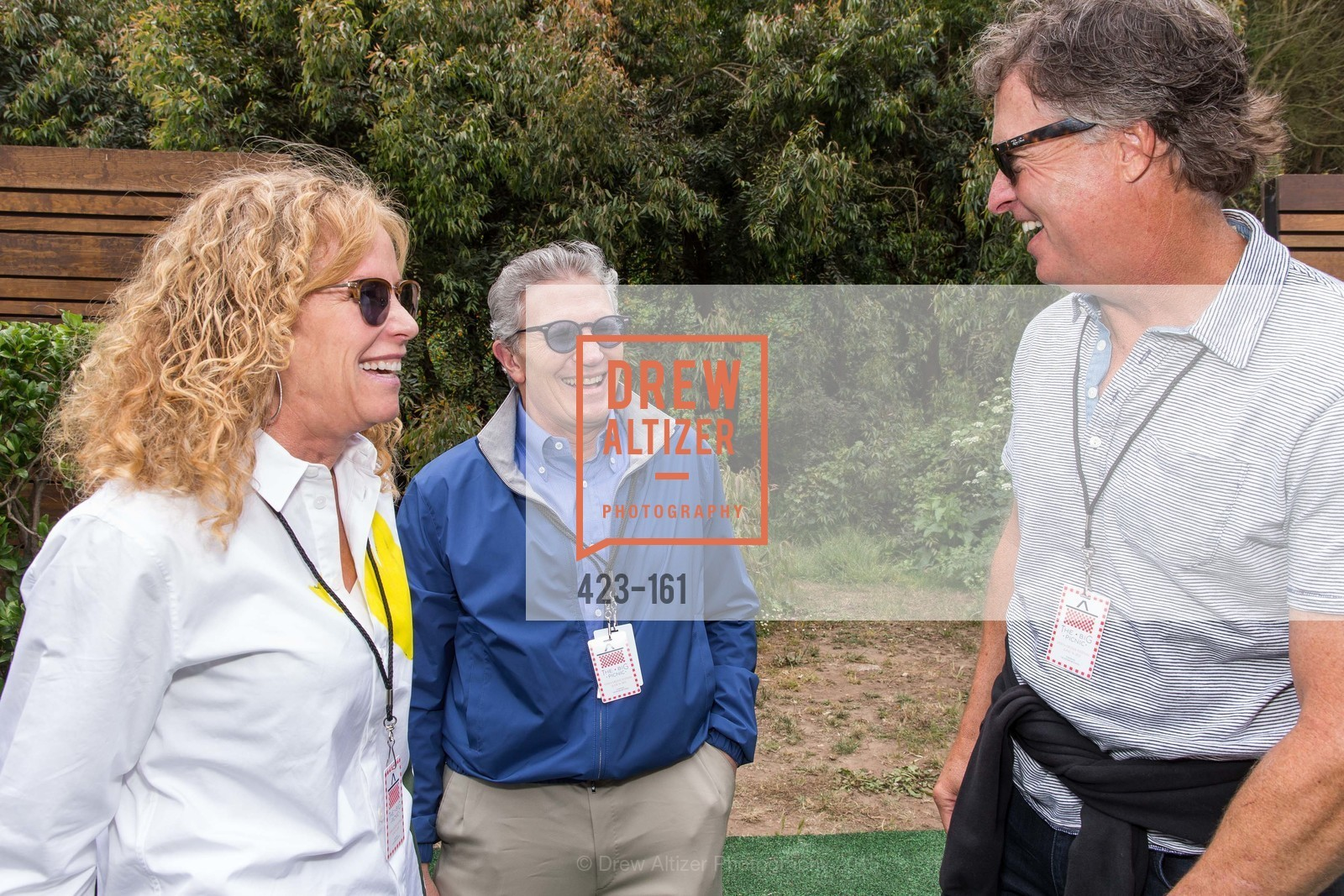 Lori Corley, Doug Goldman, Mike Corley, THE BIG PICNIC Kicking off  2015 Stern Grove Season, Stern Grove. 2750 19th Avenue, June 14th, 2015,Drew Altizer, Drew Altizer Photography, full-service event agency, private events, San Francisco photographer, photographer California
