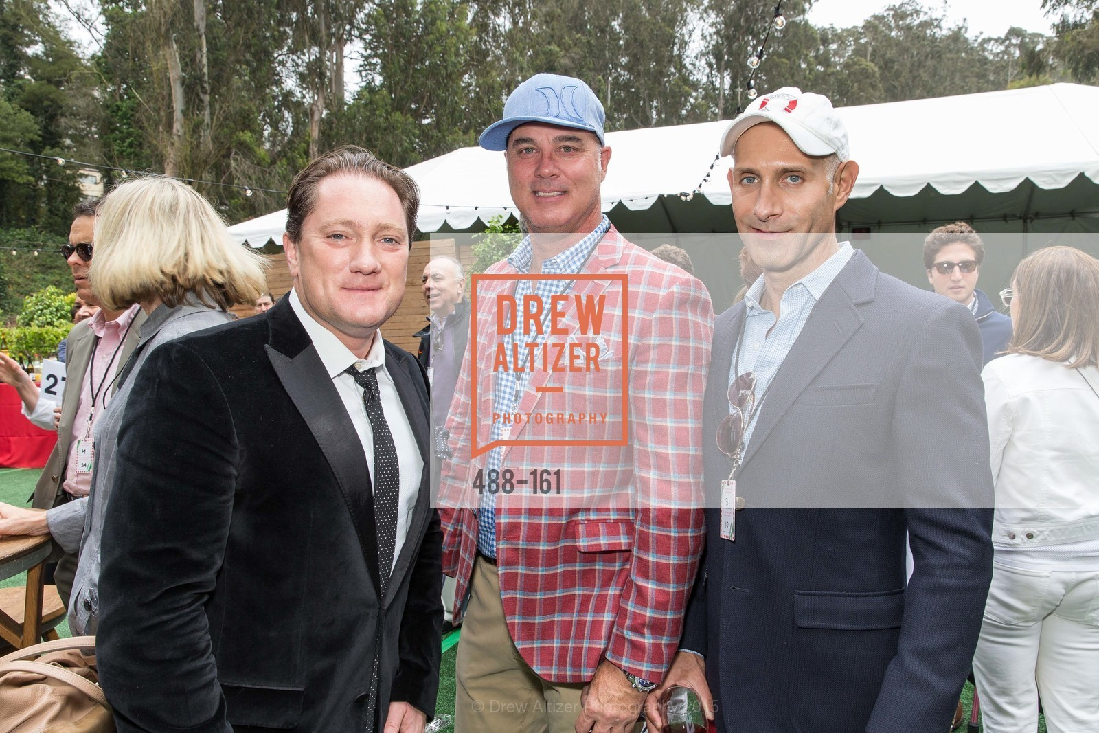 Liam Mayclem, Robert Foutain, Lino Cortina, THE BIG PICNIC Kicking off  2015 Stern Grove Season, Stern Grove. 2750 19th Avenue, June 14th, 2015,Drew Altizer, Drew Altizer Photography, full-service event agency, private events, San Francisco photographer, photographer California