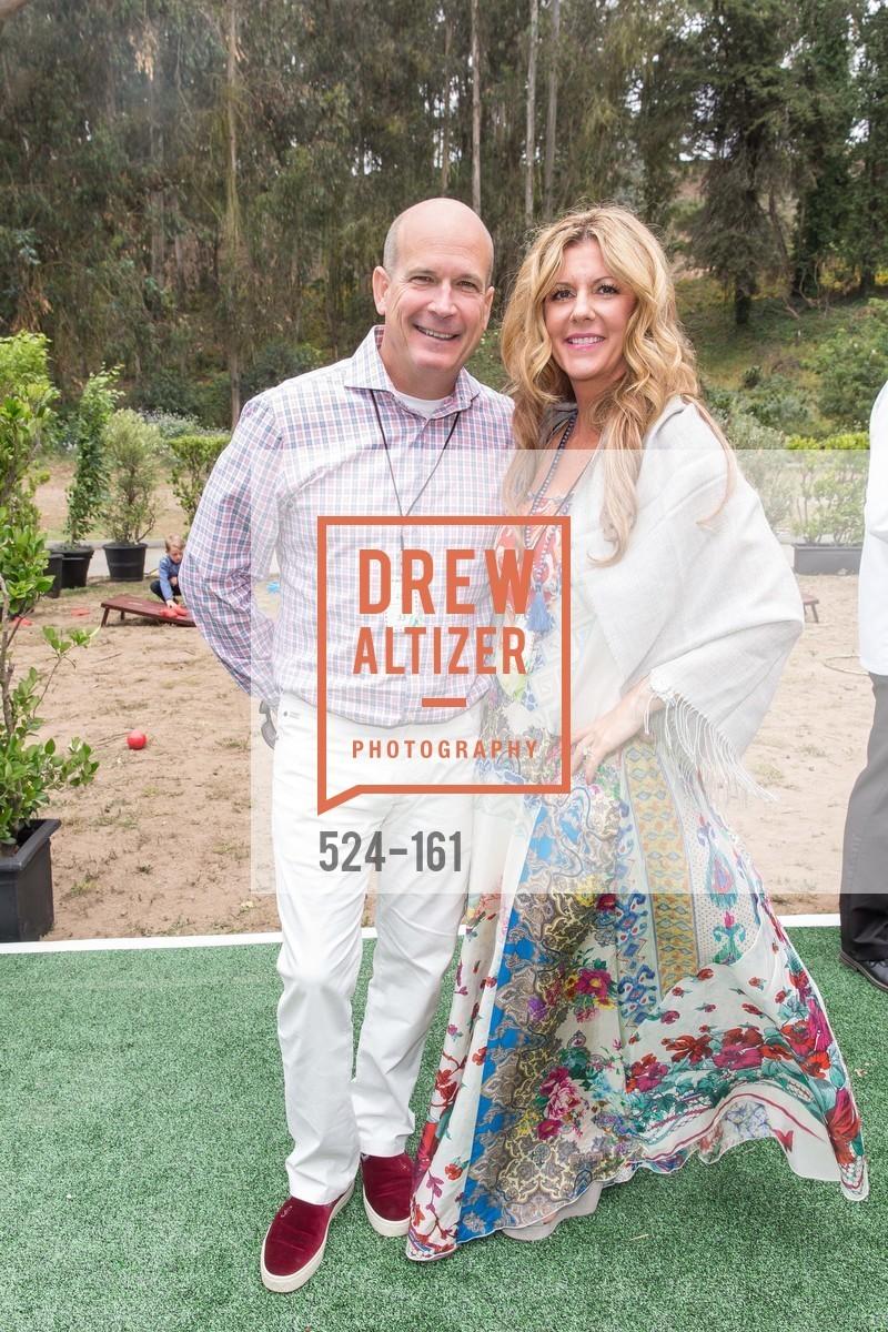 Scott Montgomery, Erin Montgomery, THE BIG PICNIC Kicking off  2015 Stern Grove Season, Stern Grove. 2750 19th Avenue, June 14th, 2015