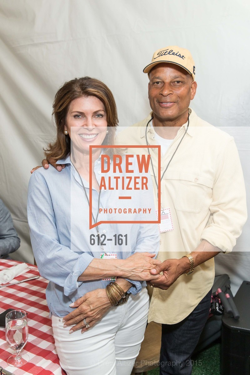Karen Lott, Ronnie Lott, THE BIG PICNIC Kicking off  2015 Stern Grove Season, Stern Grove. 2750 19th Avenue, June 14th, 2015,Drew Altizer, Drew Altizer Photography, full-service agency, private events, San Francisco photographer, photographer california