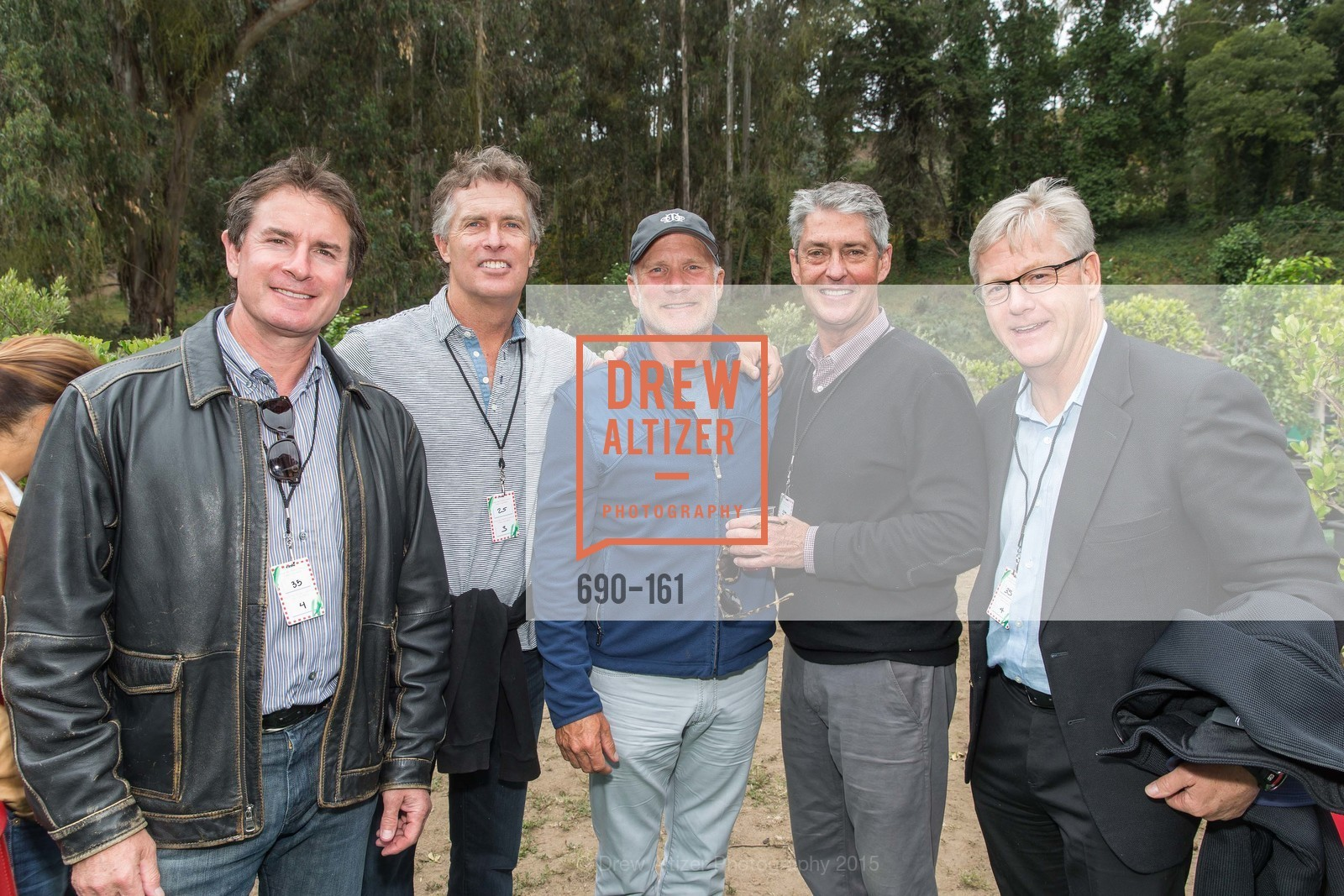Larry Solomon, Mike Corley, Richard Steiny, Tom Suiter, Bill Ring, THE BIG PICNIC Kicking off  2015 Stern Grove Season, Stern Grove. 2750 19th Avenue, June 14th, 2015,Drew Altizer, Drew Altizer Photography, full-service event agency, private events, San Francisco photographer, photographer California