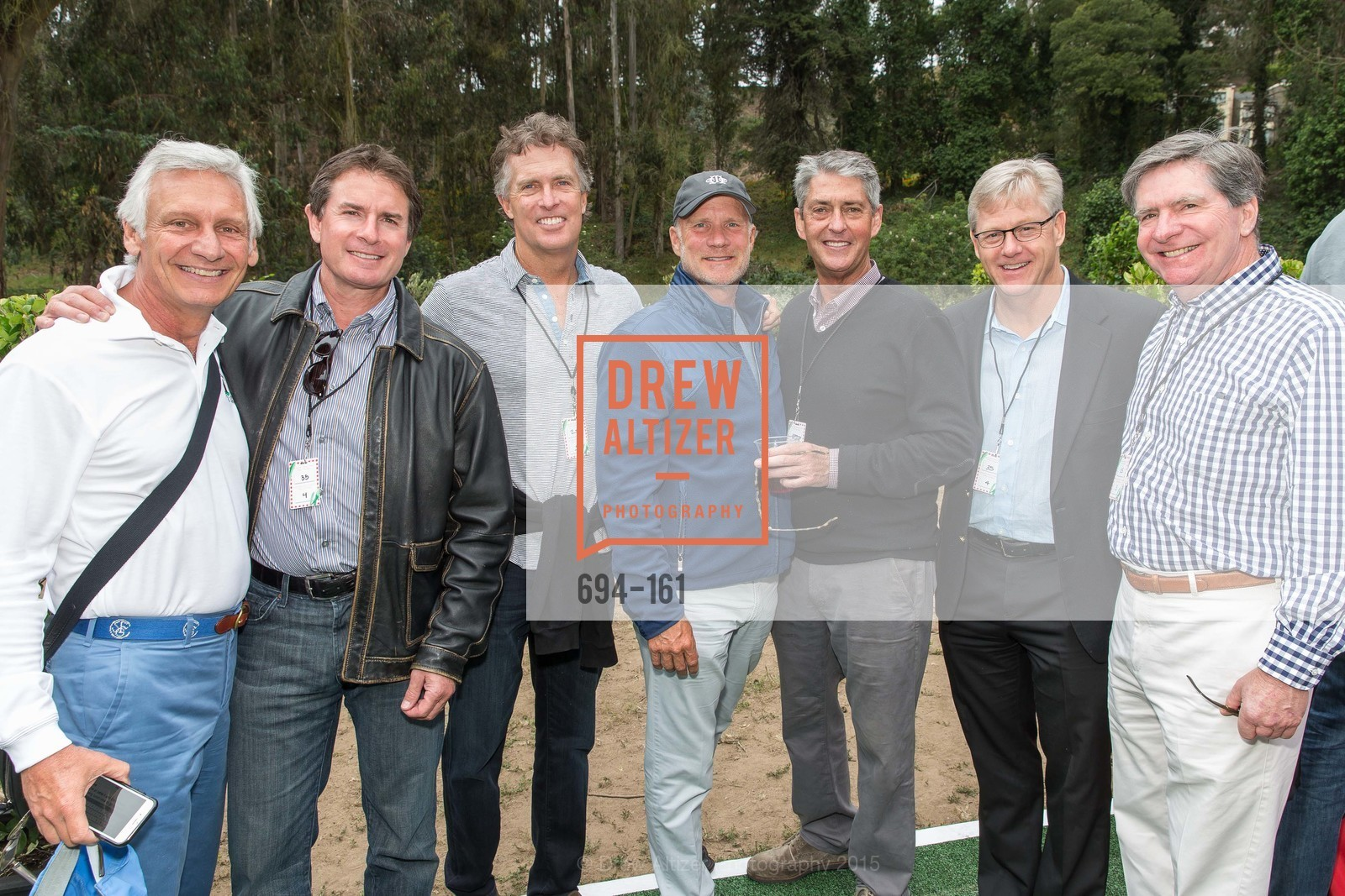 Dean Riskas, Larry Solomon, Mike Corley, Richard Steiny, Tom Suiter, Bill Ring, Tom Walsh, THE BIG PICNIC Kicking off  2015 Stern Grove Season, Stern Grove. 2750 19th Avenue, June 14th, 2015,Drew Altizer, Drew Altizer Photography, full-service agency, private events, San Francisco photographer, photographer california