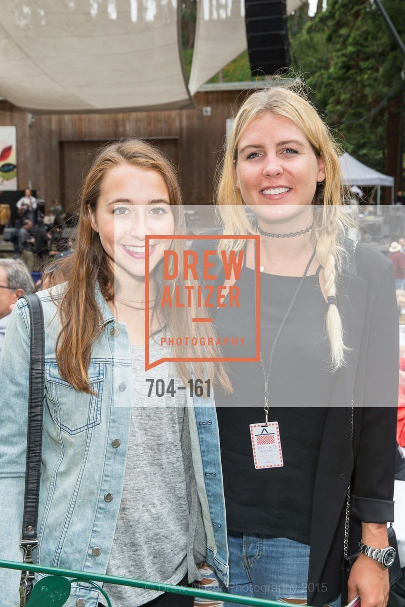 Rose Fisher, Nastassia Atkins, THE BIG PICNIC Kicking off  2015 Stern Grove Season, Stern Grove. 2750 19th Avenue, June 14th, 2015,Drew Altizer, Drew Altizer Photography, full-service agency, private events, San Francisco photographer, photographer california