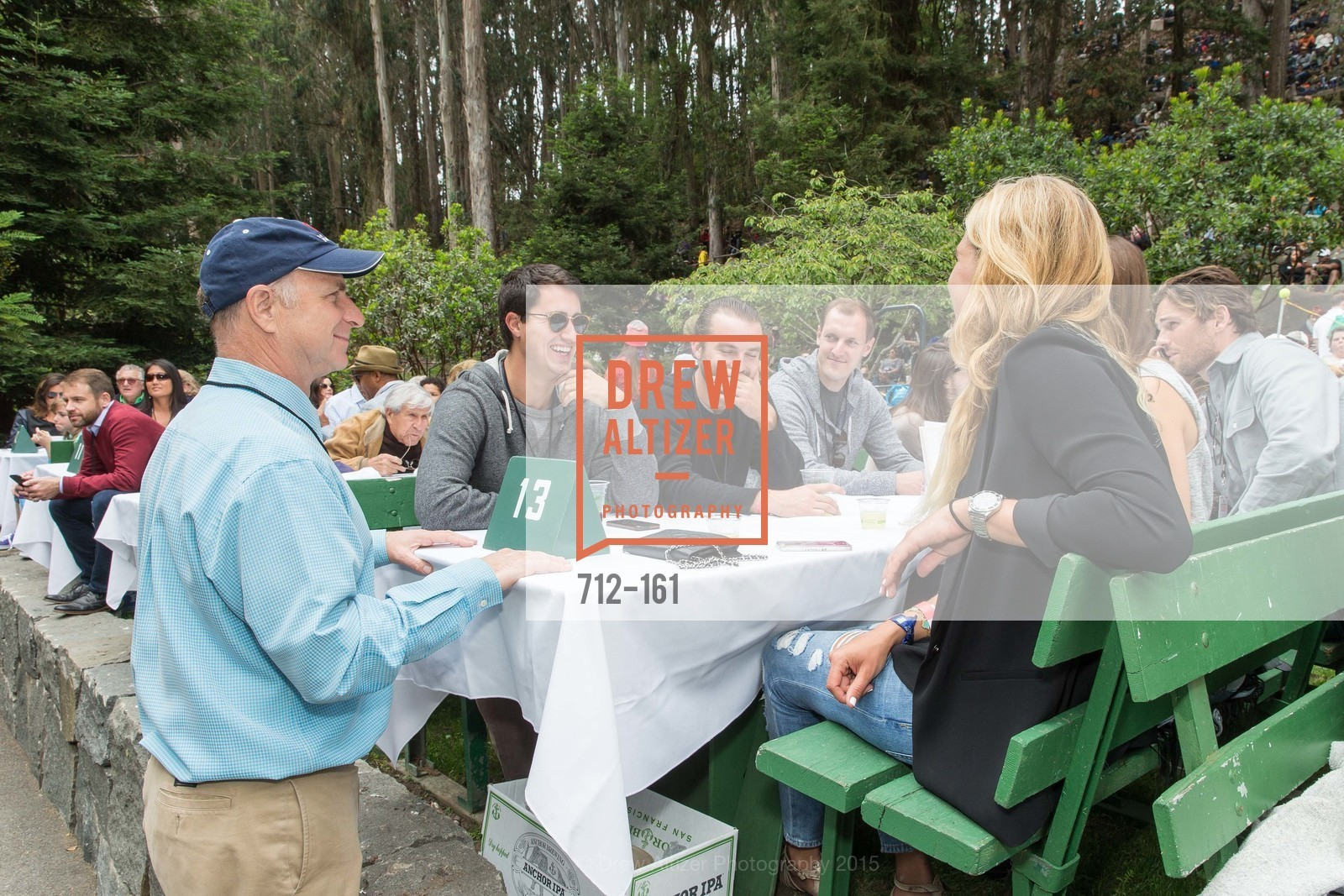 Bill Fisher, THE BIG PICNIC Kicking off  2015 Stern Grove Season, Stern Grove. 2750 19th Avenue, June 14th, 2015,Drew Altizer, Drew Altizer Photography, full-service agency, private events, San Francisco photographer, photographer california