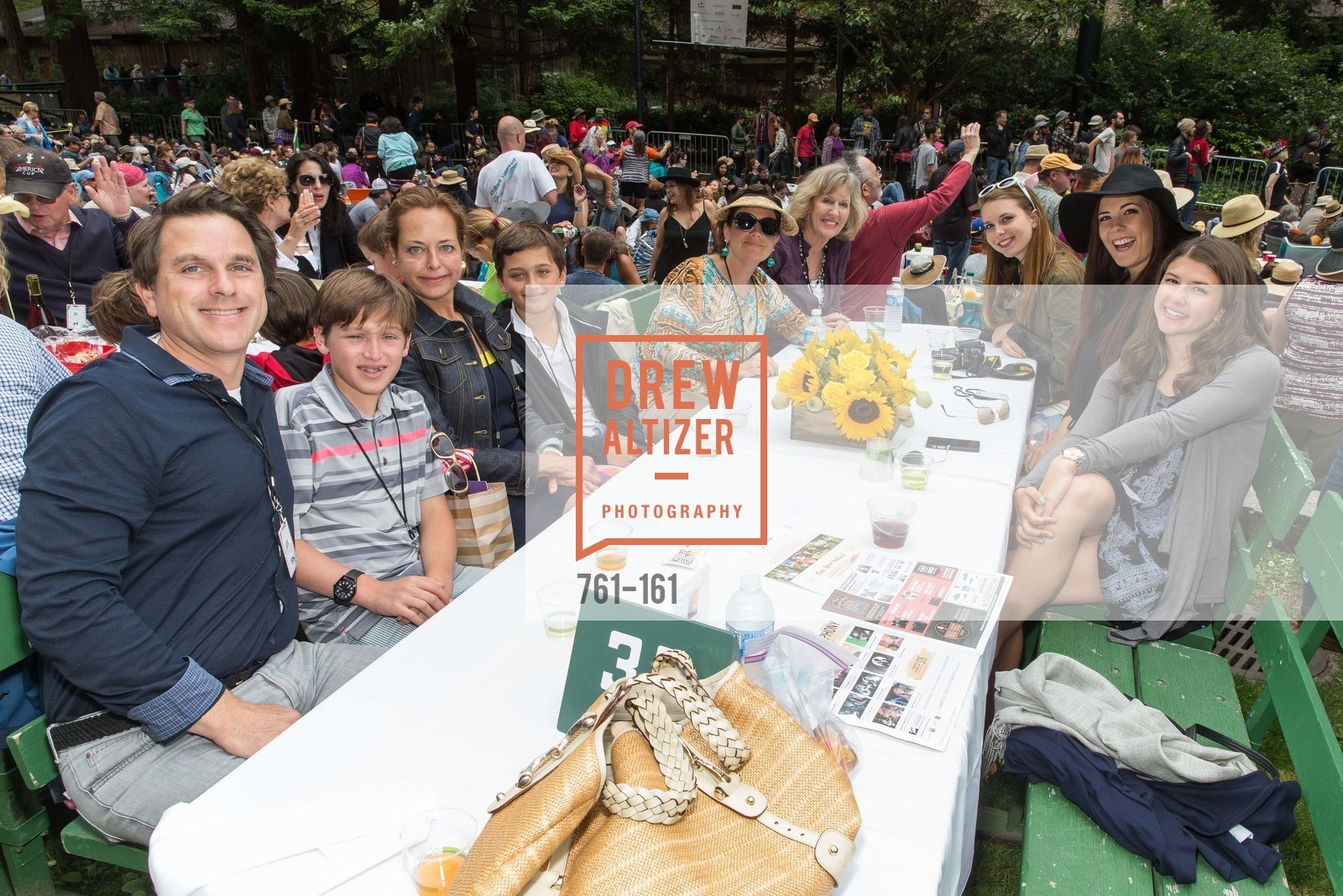 Gregory Malin, Sebastian Malin, Charlot Malin, Benjamin Malin, THE BIG PICNIC Kicking off  2015 Stern Grove Season, Stern Grove. 2750 19th Avenue, June 14th, 2015,Drew Altizer, Drew Altizer Photography, full-service agency, private events, San Francisco photographer, photographer california