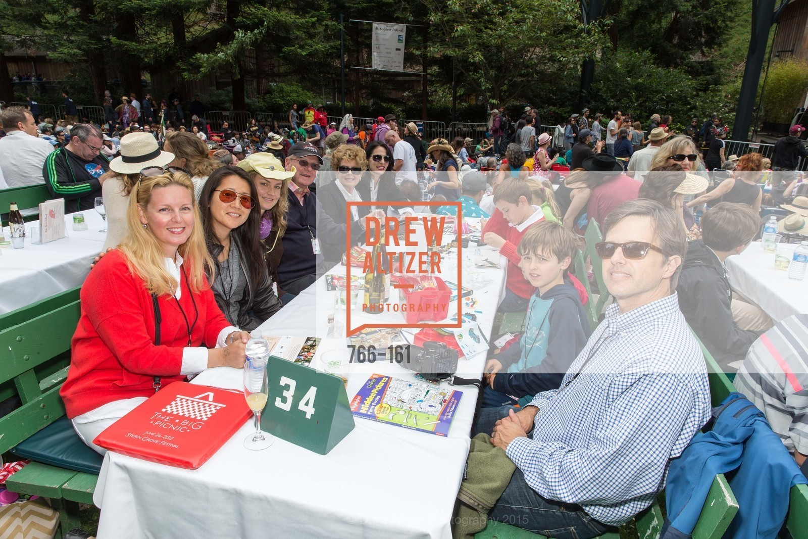 Joanna Mitchel, THE BIG PICNIC Kicking off  2015 Stern Grove Season, Stern Grove. 2750 19th Avenue, June 14th, 2015,Drew Altizer, Drew Altizer Photography, full-service event agency, private events, San Francisco photographer, photographer California