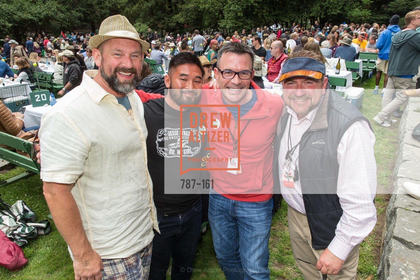 Chris Hollar, Mark Mekaru, Nicholas Chastain, Steven Haines, THE BIG PICNIC Kicking off  2015 Stern Grove Season, Stern Grove. 2750 19th Avenue, June 14th, 2015,Drew Altizer, Drew Altizer Photography, full-service agency, private events, San Francisco photographer, photographer california