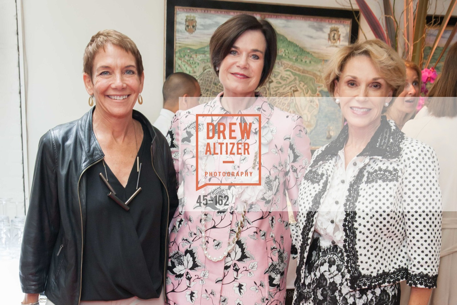 Tracy Freedman, Lucy Buchanan, Carol Parker, Photo #45-162