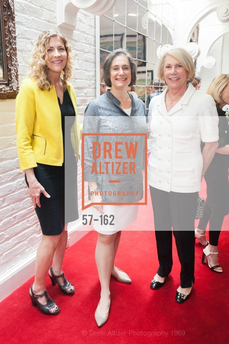 Joanne Northrup, Susan Sterling, Patricia Fitzpatrick, National Museum of Women in the Arts Luncheon Hosted by Lorna Meyer Calas, Villa Taverna. 27 Hotaling Place, June 14th, 2015,Drew Altizer, Drew Altizer Photography, full-service event agency, private events, San Francisco photographer, photographer California