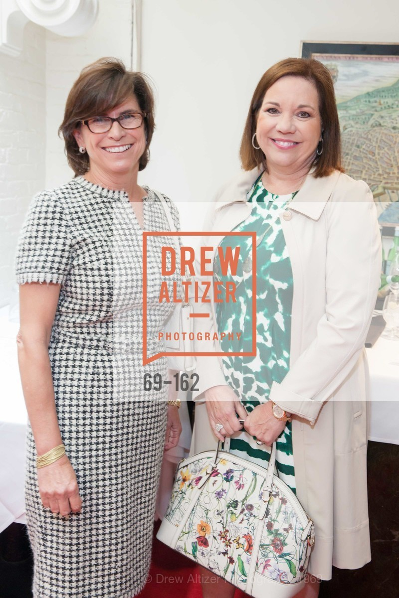 Ellen Drew, Kim Swig, National Museum of Women in the Arts Luncheon Hosted by Lorna Meyer Calas, Villa Taverna. 27 Hotaling Place, June 14th, 2015,Drew Altizer, Drew Altizer Photography, full-service agency, private events, San Francisco photographer, photographer california