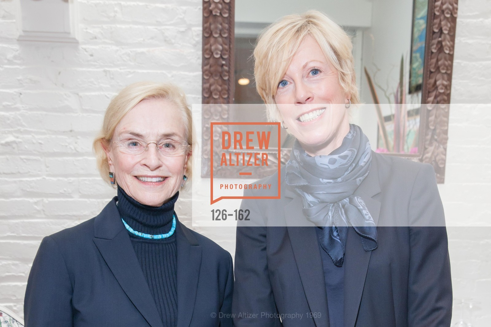 Judy Timpton, Wanda Kownacki, Photo #126-162