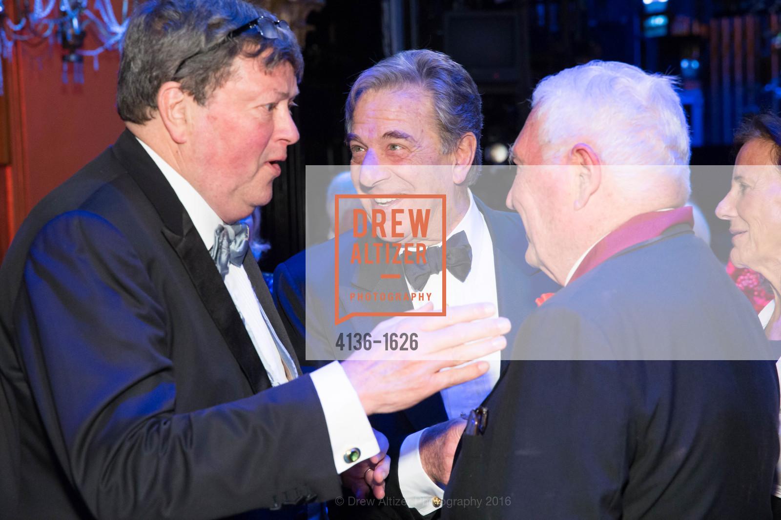 John Gunn, Paul Pelosi, Photo #4136-1626