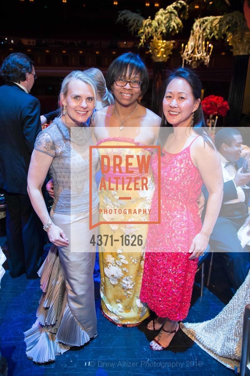 Jane Mudge, Danielle Lane, Celeste Bobroff, Photo #4371-1626