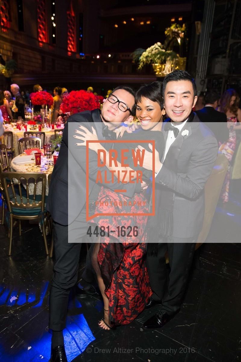 David Gan, Moanalani Jeffrey, Kai Tan, Photo #4481-1626