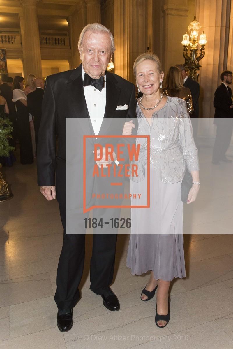Brad Jeffries, Dorothy Jeffries, Photo #1184-1626