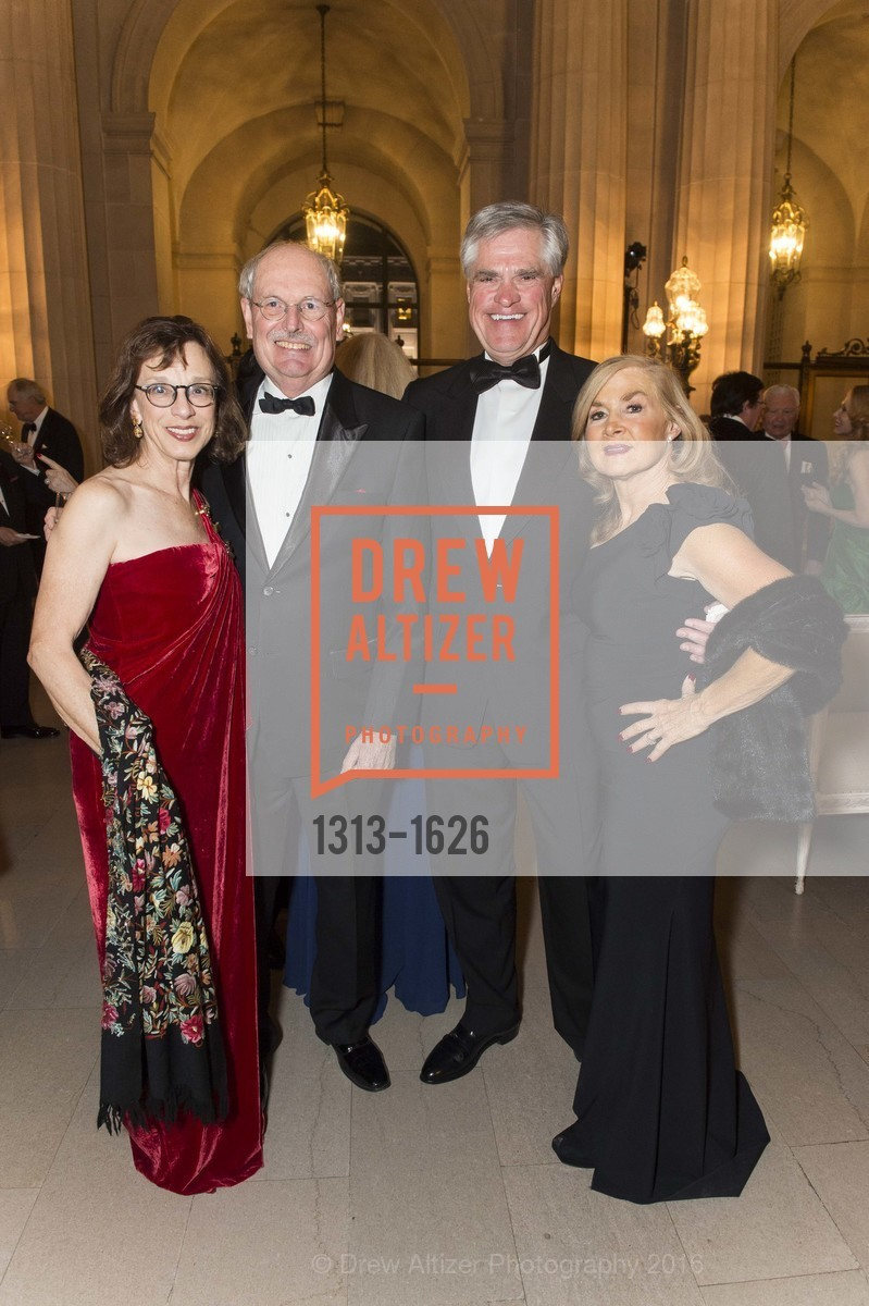 Diana Kissil, John Cullison, Brian Atwood, Lynn Edminster, Photo #1313-1626