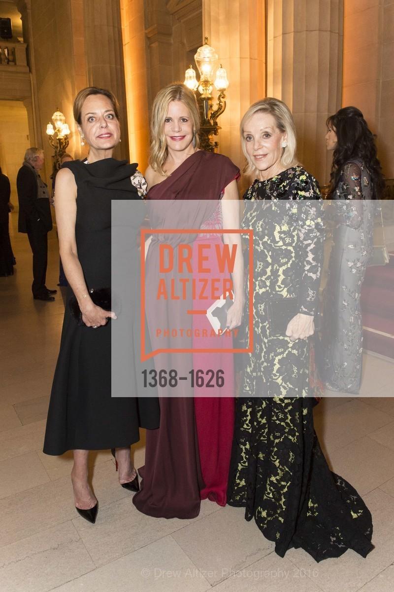 Charlot Malin, Mary Beth Shimmon, Barbara Brown, Photo #1368-1626