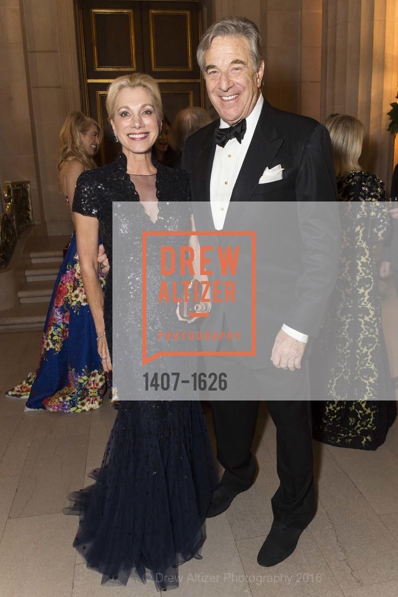 Cynthia Schreuder Kalev, Nancy Pelosi, Photo #1407-1626
