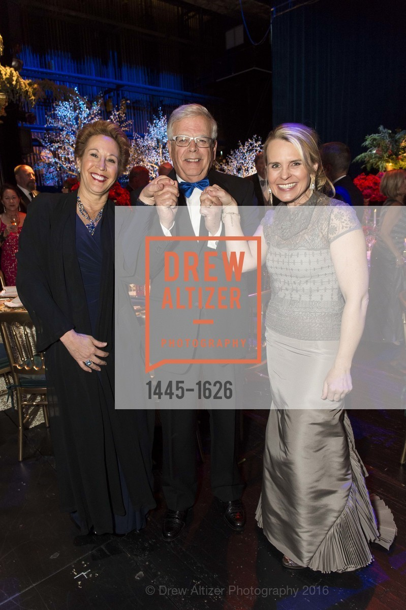 Amy Millman, Paul Kochis, Jane Mudge, Photo #1445-1626