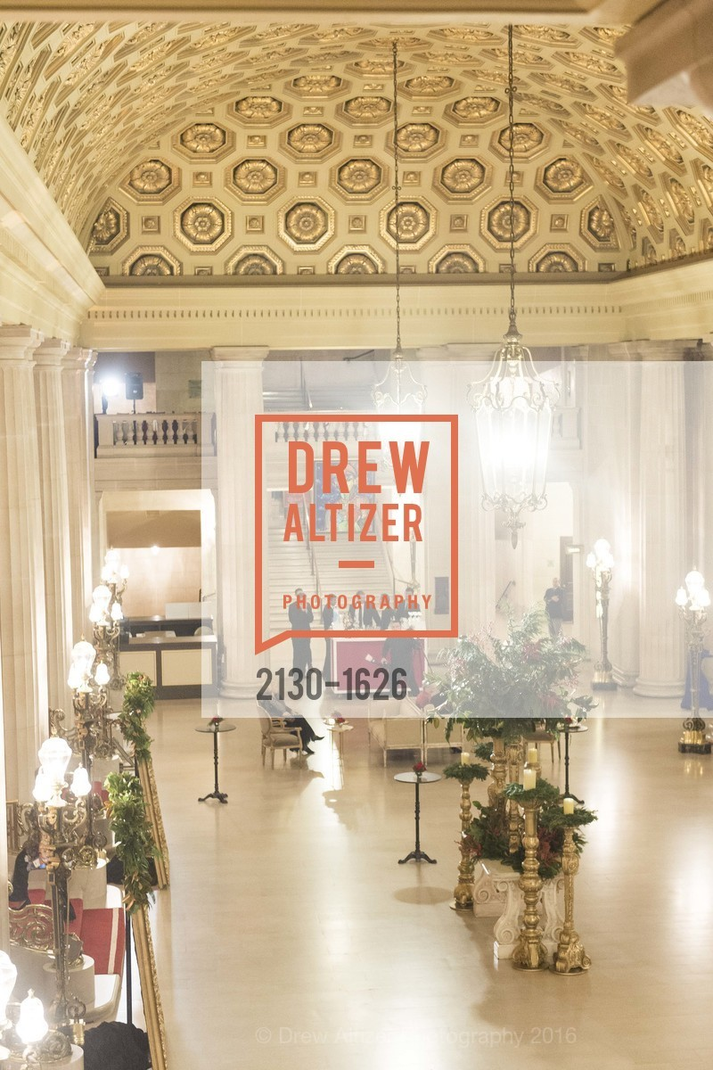 Atmosphere, SF Opera's An Evening on the Stage honoring Franklin P. (